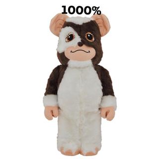 メディコムトイ(MEDICOM TOY)の新品未開封!GIZMO BE@RBRICK Costume 1000%(キャラクターグッズ)