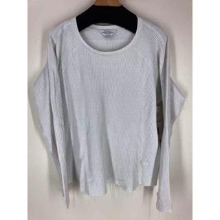 アンユーズド(UNUSED)のUNUSED(アンユーズド) サーマル カットソー メンズ トップス(Tシャツ/カットソー(半袖/袖なし))