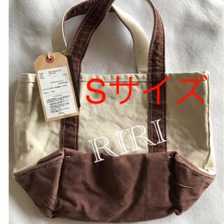 L'Appartement DEUXIEME CLASSE - L.L.Bean エル・エル・ビーン Canvas Small Tote Bag