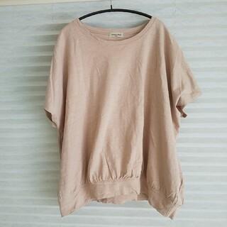 サマンサモスモス(SM2)のSM2 ドルマン袖Tシャツ(Tシャツ(半袖/袖なし))