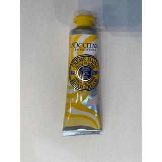 ロクシタン(L'OCCITANE)のロクシタン ハンドクリーム ワンダフルジャスミン 30ml(ハンドクリーム)