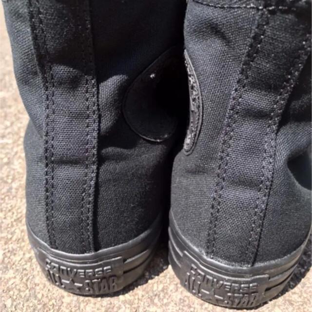 CONVERSE(コンバース)の✨未使用✨コンバース✨ハイカット✨24cm✨ レディースの靴/シューズ(スニーカー)の商品写真