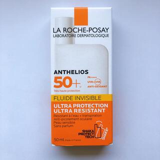 LA ROCHE-POSAY - ラ ロッシュ ポゼ アンテリオス フリュイド 50ml