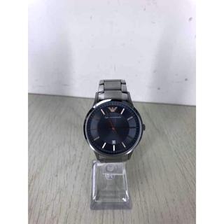 エンポリオアルマーニ(Emporio Armani)のEMPORIO ARMANI(エンポリオアルマーニ) メンズ 腕時計 クオーツ(その他)