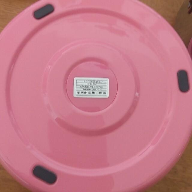 THERMOS(サーモス)のシャトルシェフ 1.6L ピンク インテリア/住まい/日用品のキッチン/食器(調理道具/製菓道具)の商品写真