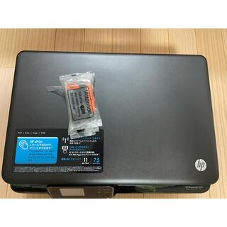 ヒューレットパッカード(HP)のHP Ps 5510プリンター(Web・プリント・スキャン・コピー)(PC周辺機器)