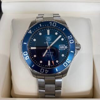 TAG Heuer - タグ・ホイヤー アクアレーサー ウォッチ 腕時計 WAN2111-0