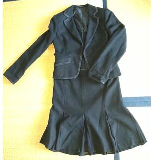 コムサイズム(COMME CA ISM)のラメの入ったスーツ(スーツ)
