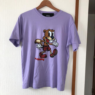 マークジェイコブス(MARC JACOBS)のMarc Jacobs のRobert crumb とのコラボTシャツ(Tシャツ/カットソー(半袖/袖なし))