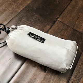 mont bell - モンベル シルクシーツ