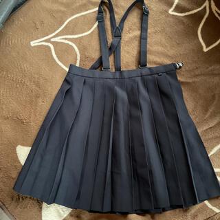 女の子 スカート 130A(スカート)