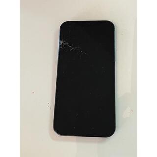Apple - iPhone12pro パシフィックブルー色 256GB ジャンク 画面割れ