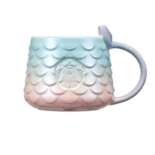 Starbucks Coffee - スターバックス マグカップ 21サマー テイルマグ 韓国