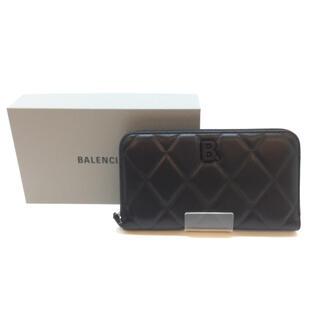 バレンシアガ(Balenciaga)のBALENCIAGA  長財布 キルティング/621484/1WN17(長財布)
