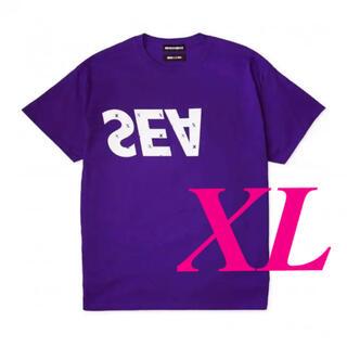 Supreme - XXX × WDS (monogram) T-SHIRT XXX-WDS-05