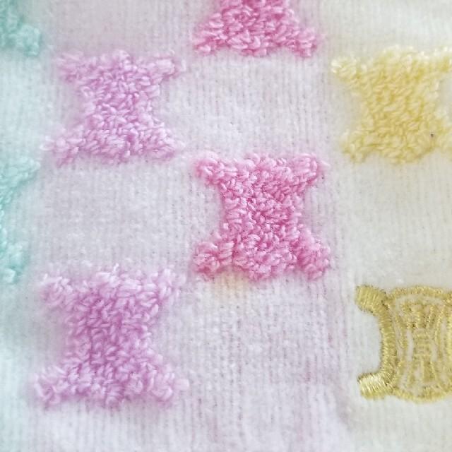 celine(セリーヌ)の新品 セリーヌ ハンカチタオル レディースのファッション小物(ハンカチ)の商品写真