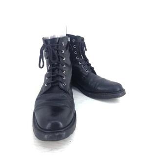 フットザコーチャー(foot the coacher)のfoot the coacher(フットザコーチャー) 7ホールレザーブーツ(ブーツ)