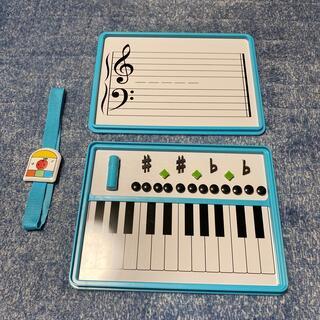 ヤマハ(ヤマハ)のヤマハピアノ マグネット (ピアノ)