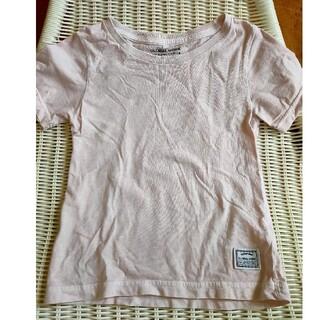 グローバルワーク(GLOBAL WORK)の【古着】GLOBAL WORK Tシャツ 100~110cm(Tシャツ/カットソー)