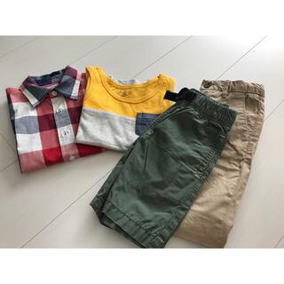 ベビーギャップ(babyGAP)の子供服 まとめ売り 110(その他)