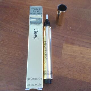 イヴサンローランボーテ(Yves Saint Laurent Beaute)の新品未使用 イブサンローラン ラディアントタッチ #02(コンシーラー)