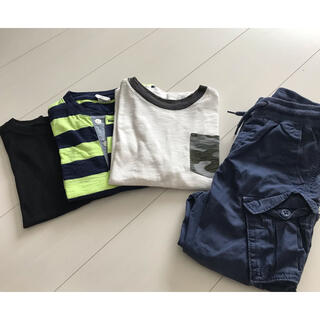 ベビーギャップ(babyGAP)の子供服 まとめ売り 100〜105(その他)