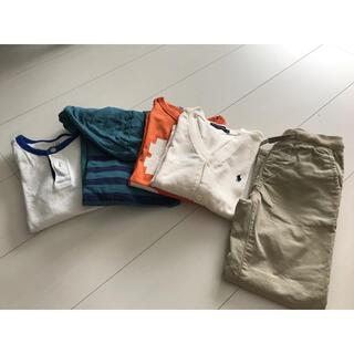 ベビーギャップ(babyGAP)の子供服 まとめ売り 105〜110(その他)