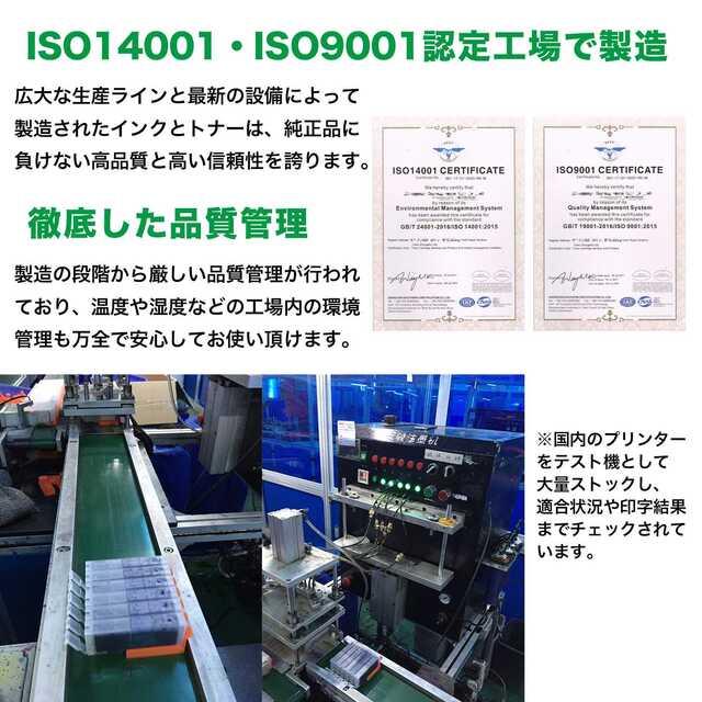 キヤノン プリンターインク BCI-326+325/5mp ×2セット  スマホ/家電/カメラのPC/タブレット(PC周辺機器)の商品写真
