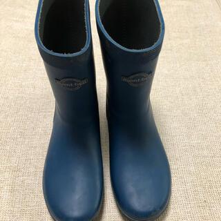 mont bell - モンベル レインブーツ 長靴 20cm