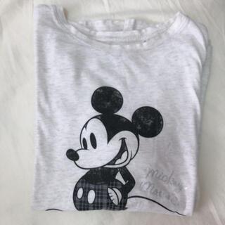 ユニクロ(UNIQLO)のUT♡Mサイズ♡長袖Tシャツ♡送料込み♡匿名配送(Tシャツ(長袖/七分))