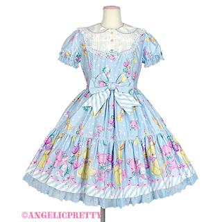 Angelic Pretty - Angelic Pretty Toy Fantasy サックスセット