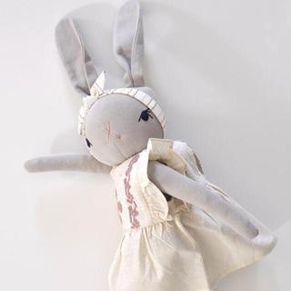 Bonpoint - POLKA DOT CLUB × APOLINA large rabbit