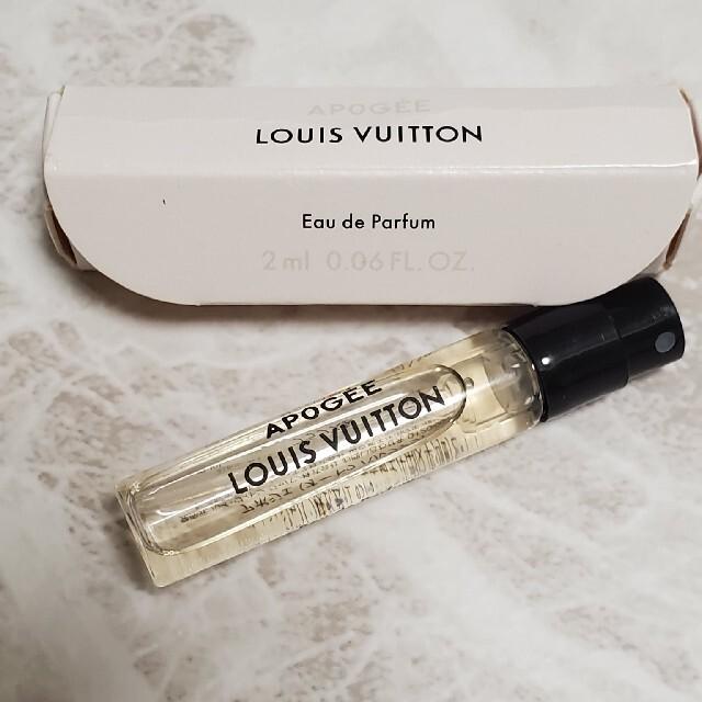 LOUIS VUITTON(ルイヴィトン)のルイヴィトン 香水サンプル コスメ/美容の香水(香水(女性用))の商品写真