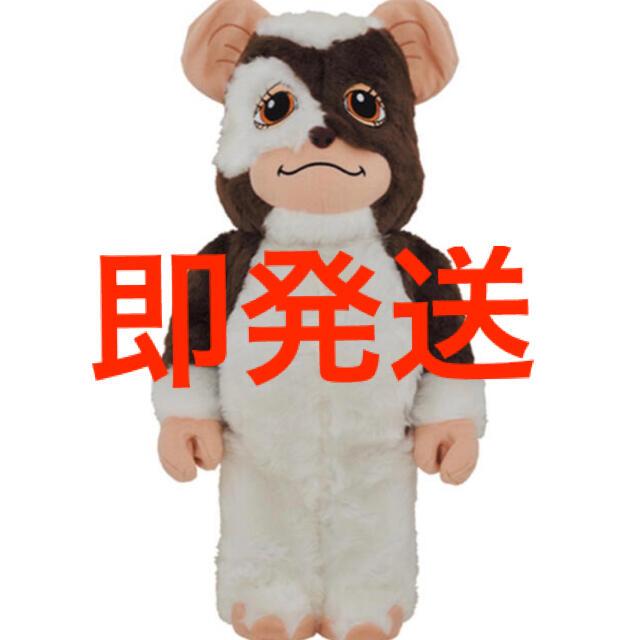 MEDICOM TOY(メディコムトイ)のBE@RBRICK GIZMO 1000% Costume Ver エンタメ/ホビーのフィギュア(その他)の商品写真