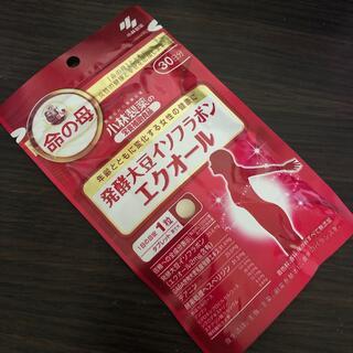 小林製薬 - 発酵大豆イソフラボン エクオール ♡