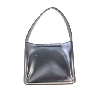 GIVENCHY - GIVENCHY(ジバンシィ) maroquinerie ミニレザーハンドバッグ
