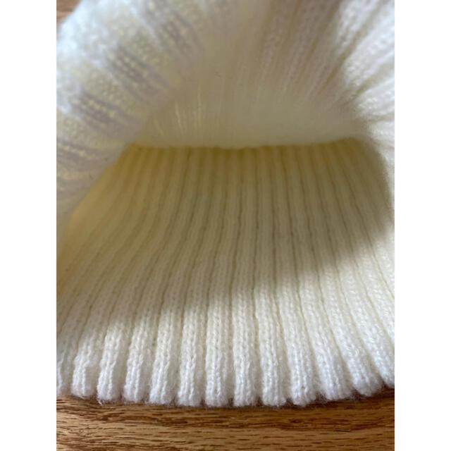 夢展望(ユメテンボウ)のユメテンボウ 夢展望 ニット帽 レディース レディースの帽子(ニット帽/ビーニー)の商品写真