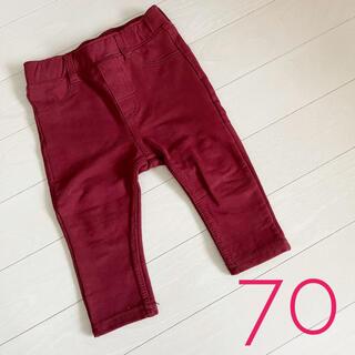 エイチアンドエム(H&M)のH&M ズボン 70サイズくらい(パンツ)