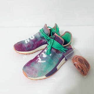 adidas - 26.0㎝ adidas ヒューマン レース NMD ファレルウィリアムス