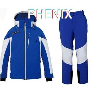 ☆新品 フェニックス PHENIX スキーウェア 上下 デモ チーム