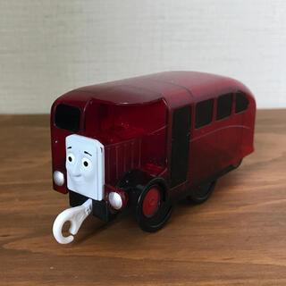 タカラトミー(Takara Tomy)のプラレール 客車 バーティ 限定クリアカラー(電車のおもちゃ/車)
