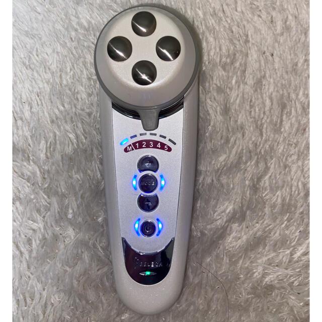 ベレガ セルキュア 4tプラス 4T plus 美顔器 スマホ/家電/カメラの美容/健康(フェイスケア/美顔器)の商品写真