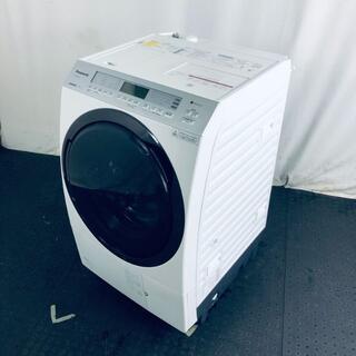 ★自社エリア内限定商品★ 中古 ドラム式洗濯機 パナソニック (No.3600)
