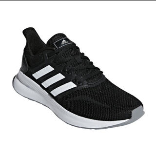 adidas - adidas ファルコンラン W F36218  レディース 24.5㎝