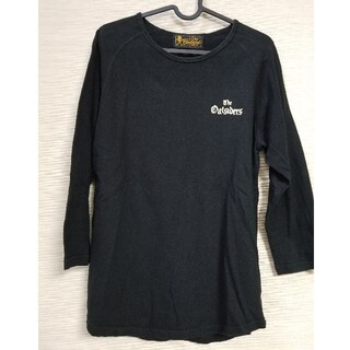 RUDE GALLERY - 値下げ‼️ルードギャラリー 七分丈 Tシャツ