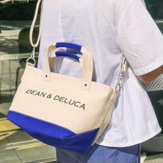 DEAN & DELUCA - 【新品未使用】DEAN & DELUCA キャンバストートバッグ