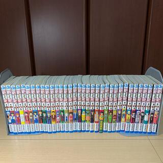 シュウエイシャ(集英社)の「銀魂 」1巻から34巻と40巻 35冊(少年漫画)