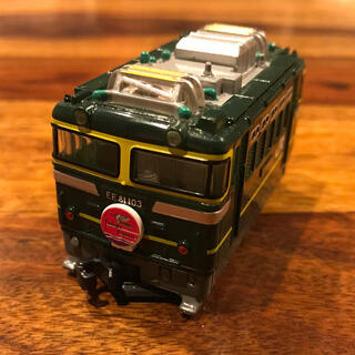 タカラトミー(Takara Tomy)のチョロQ トワイライトエクスプレス(電車のおもちゃ/車)