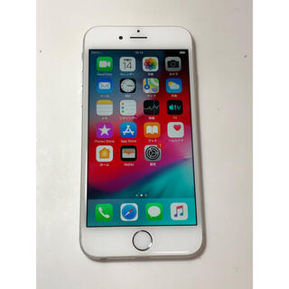 Apple - iPhone6  16GB  au