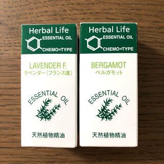 生活の木 - 新品未使用!生活の木エッセンシャルオイル2本セット